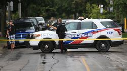 Danforth Shooter Had History Of Violent Thoughts, But Motive Still