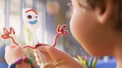 How Tony Hale Turned Forky Into Summer's Best Existential