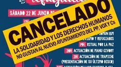 El nuevo ayuntamiento de Madrid suspende un concierto