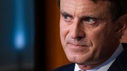 Valls discuterait pour devenir ministre des Affaires étrangères en