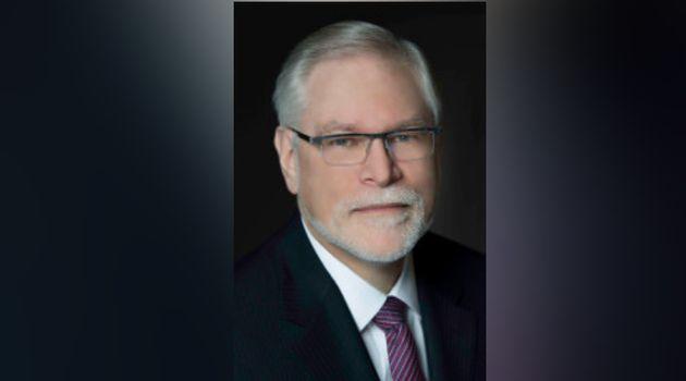 File photo of Senate Ethics Officer Pierre