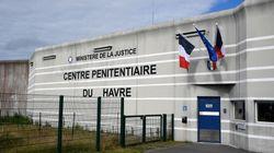 Une agression de surveillants de prison qualifiée de