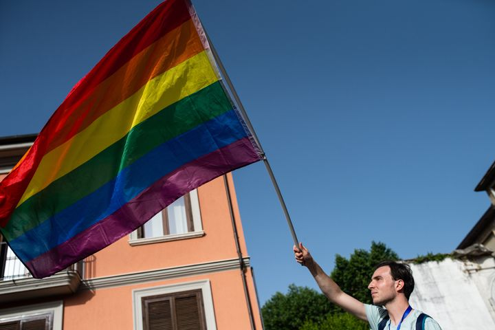 The change in the medical community's thinking about homosexuality stems from a seminal event in LGBTQ history 50 years