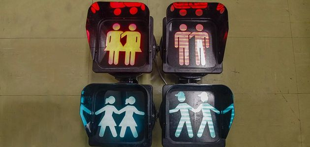 Semáforos já podem ser vistos na Avenida Paulista nesta sexta-feira