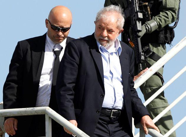 Dodge se posiciona contra anulação do processo de Lula e defesa
