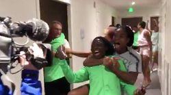 Nigéria chega pela 1ª vez às oitavas de final da Copa