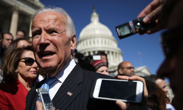 Most of Biden's critics attack him for ideological reasons, but there's a much simpler problem with his candidacy.