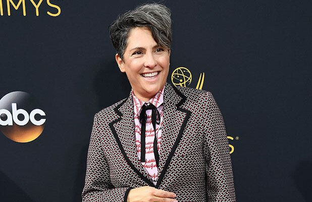 "Jill Soloway has been widely praised in the industry for ""Transparent."""