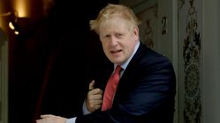 Police Called To Boris Johnson's Flat After 'Altercation With Girlfriend' –