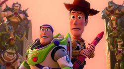 'Toy Story' y la industria de la