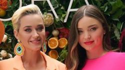 Katy Perry Is Hanging Out With Orlando Bloom's Ex Miranda Kerr Without