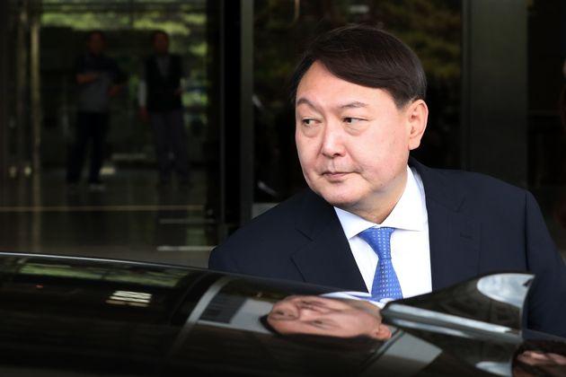 자유한국당이 윤석열 검찰총장 지명 반대 이유를