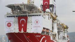 Το «Γιαβούζ» πέρασε τα Δαρδανέλια και κατευθύνεται στην κυπριακή