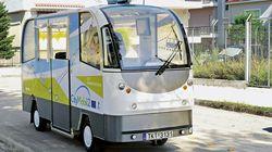 Τρίκαλα: Δύο αυτόματα λεωφορεία θα κυκλοφορήσουν στην