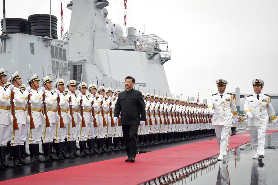 Αντιγράφει η Τουρκία τη στρατηγική της Κίνας στη Νότια Σινική