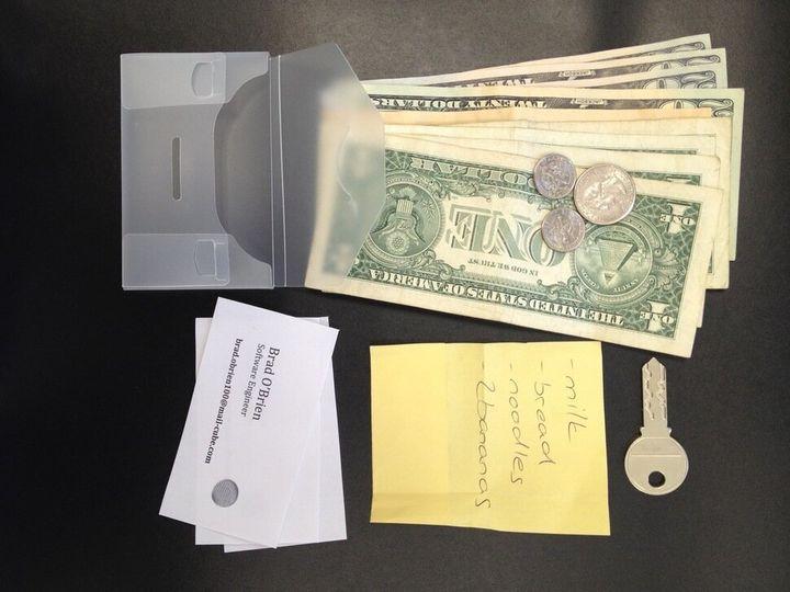미국·스위스 공동연구팀이 분실 지갑을 이용해 40개국 시민을 대상으로 정직성과 사적 이익의 균형 분석을 위한 실험을 했다.