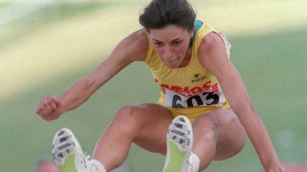 Luto en el atletismo español: muere Conchi Paredes, 17 veces campeona de España de triple
