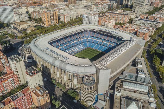 El Real Madrid tendrá equipo femenino de fútbol la próxima