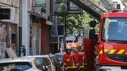 Trois morts dans l'incendie d'un immeuble du 11e arrondissement de