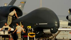 Ποιό είναι το RQ-4A Global Hawk drone της αμερικάνικης αεροπορίας που κατέρριψε το