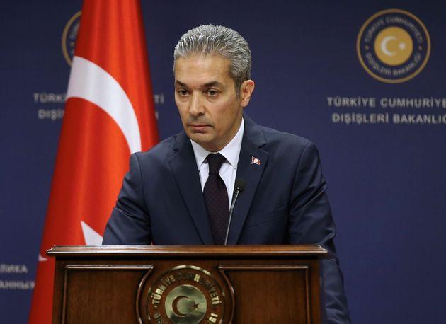 Νέα επίθεση της Τουρκίας: Η Ελλάδα καταπιέζει την τουρκική μειονότητα στη