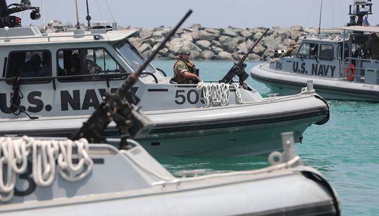 L'Iran menace d'un embrasement régional en cas d'attaque
