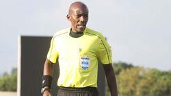 CAN 2019: un arbitre rwandais pour