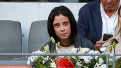 Multitud de comentarios por lo que ha hecho la hija de la infanta Elena con la bandera de