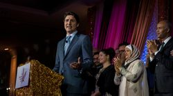 Trudeau Urges Canadian Muslims To Make Themselves 'Important' To