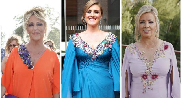 ENCUESTA: ¿Quién ha ido peor a la boda de Belén