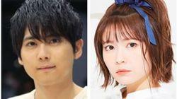 声優の梶裕貴さんと竹達彩奈さんが結婚を発表。「素敵な夫婦になれるよう一層努力」「笑顔溢れる温かな家庭を」