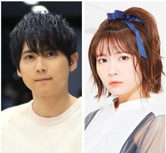 梶裕貴さんと竹達彩奈さんが結婚を発表