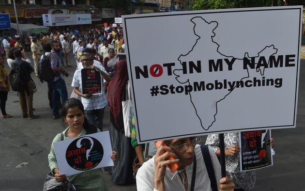 No Locus Standi: India On US Religious Freedom