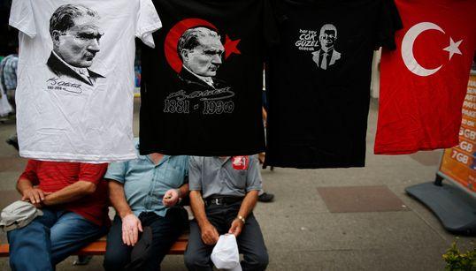 Είναι οι δημοτικές εκλογές της Κωνσταντινούπολης, ο προάγγελος αλλαγών στη