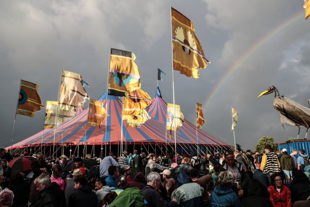 Glastonbury Weather 2019: The Latest Forecast Does Not Look Good
