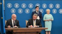 Οδικό και σιδηροδρομικό έργο στη Ρουμανία ανέλαβε η ΑΚΤΩΡ, κόστους 807 εκατ.