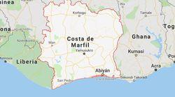 Muere una monitora española y otras 10 jóvenes españolas resultan heridas en un accidente de autobús en Costa de