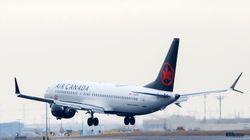 Πλήρωμα της Air Canada κλείδωσε επιβάτη που κοιμόταν, μέσα στο