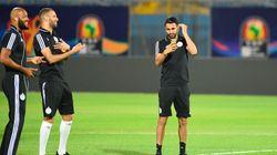 CAN-2019 / Algérie - Kenya : match piège d'entrée pour les