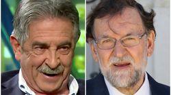 Revilla sorprende en 'LaSexta Noche' al contar el comentario que hizo a Rajoy en un avión: