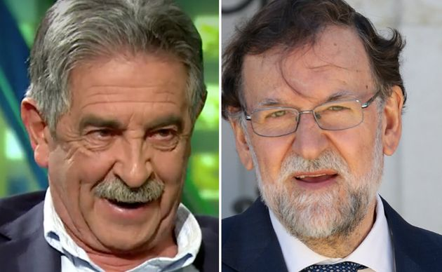 Miguel Ángel Revilla y Mariano
