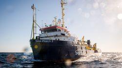 Salvini attacca l'Olanda sul caso Sea Watch: