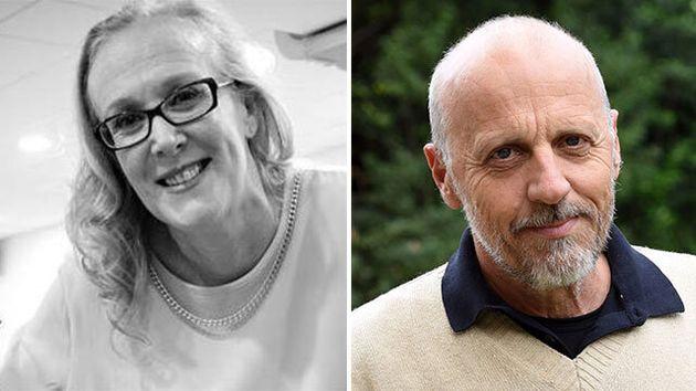 Il marito della donna uccisa da Marco Paolini: