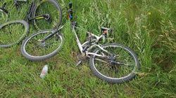 Τροχαίο σοκ στην Πτολεμαΐδα: Όχημα παρέσυρε έξι ποδηλάτες - Δύο