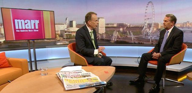 Sunday Shows Round-Up: Boris Johnson's Domestic Row, Brexit, And Labour's Second Referendum Problem