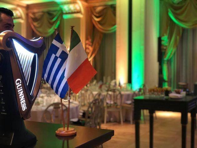 «The Irish Hellenic Society»: Οι Ιρλανδοί που λατρεύουν την Ελλάδα και μιλούν