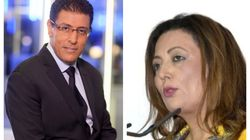 Sommet des deux rives: Wided Bouchamaoui et Taoufik Mjaied sur le devant de la scène du Palais