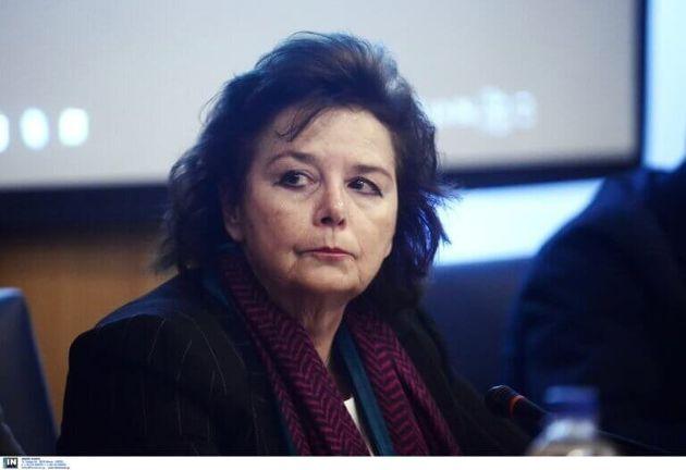Υποψήφια βουλευτής της ΝΔ λάμβανε παράνομα τη σύνταξη του πατέρα της; - Τι απαντά η
