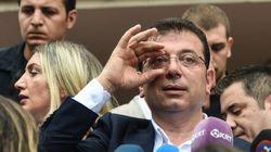 El socialista Imamoglu gana las elecciones de Estambul al candidato del partido de