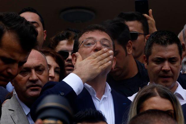 Εκλογές στην Κωνσταντινούπολη: Νικητής ξανά ο Ιμάμογλου - Νέο χαστούκι για